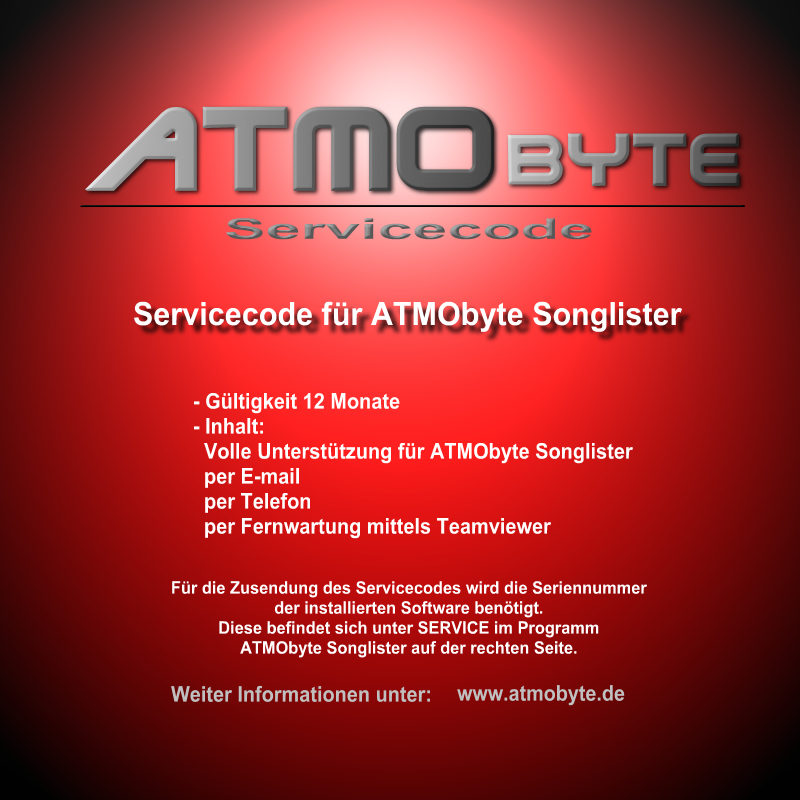 Servicecode