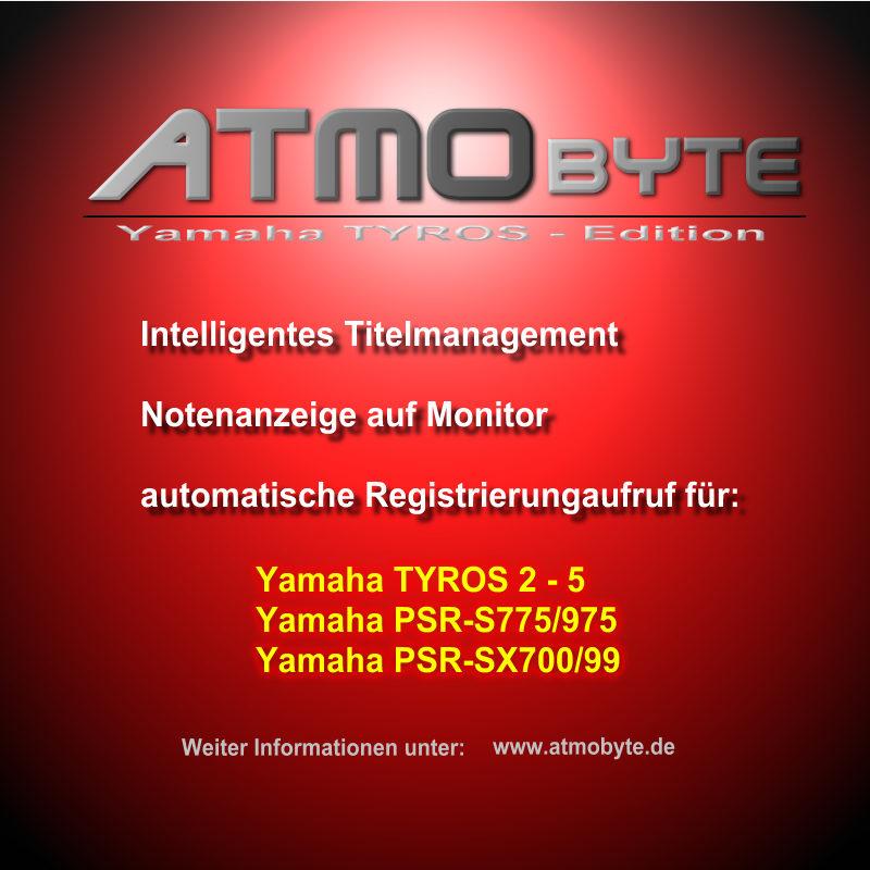 TYROS Edition