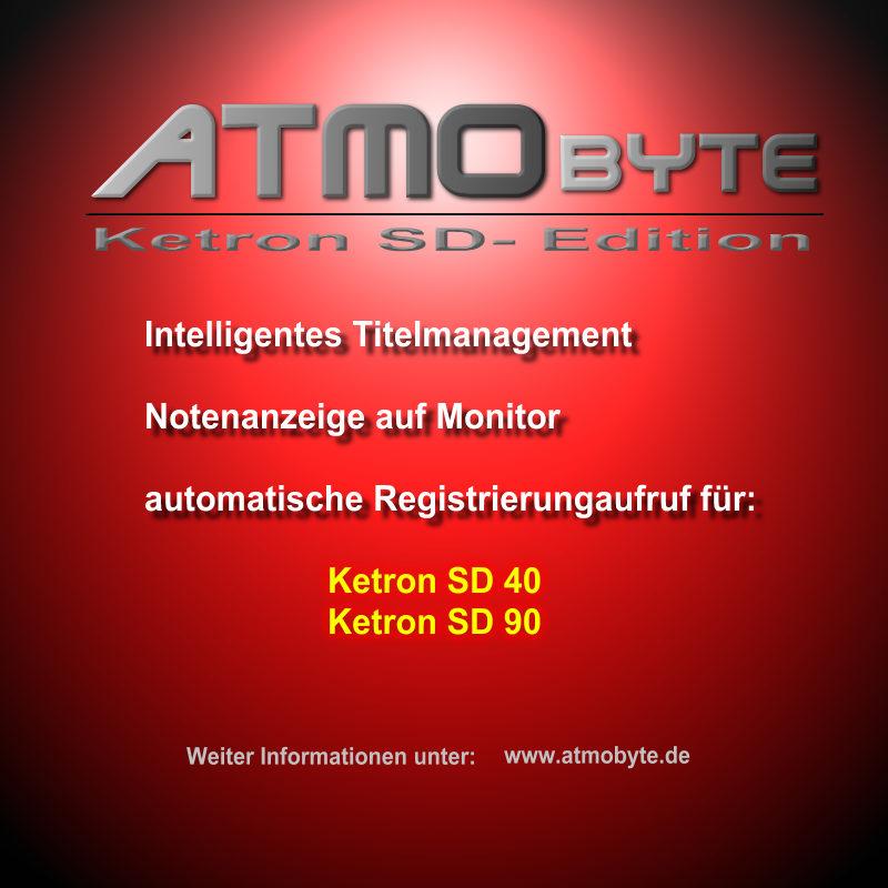 Ketron SD Edition